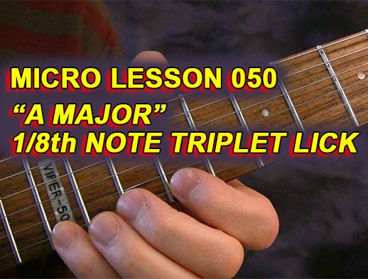 5 - Double Notes - Adult Guitar Lessons