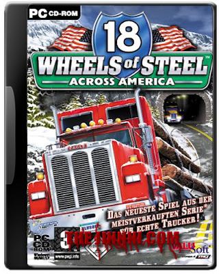 18 wheels of steel extreme trucker download demo