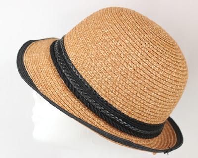 2016 - Coleccion Sombrero Casual 38