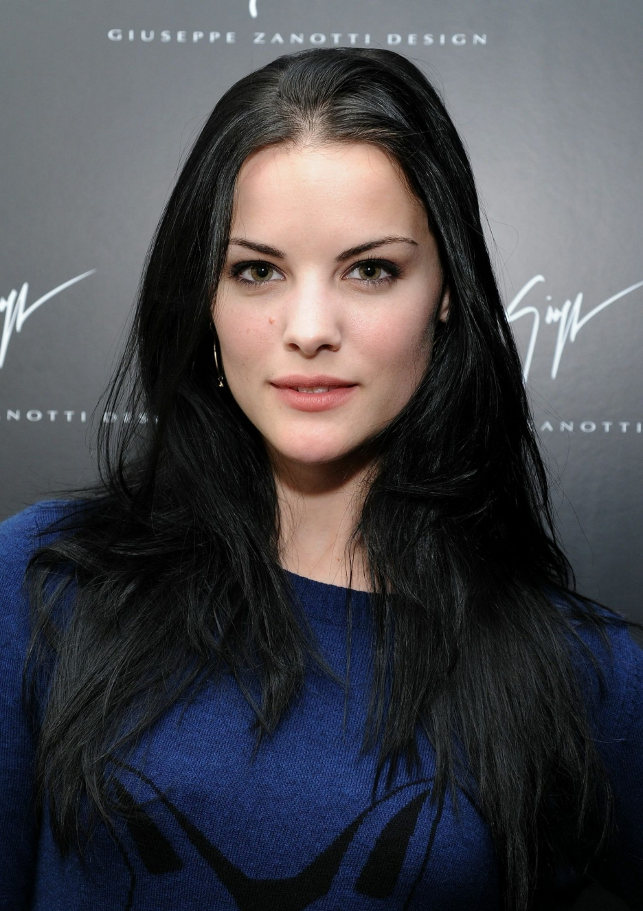 Download this Jaimie Alexander Shoe Size Measurements picture