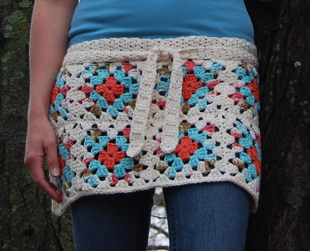 Crochet Egg Apron : Crochet Gadis Pekan: Hiasan Rumah