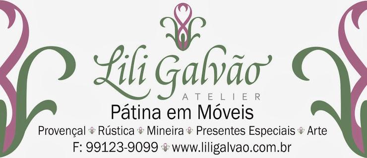 Atelier Lili Galvão