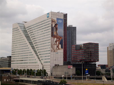 Willemswerf (Rotterdam – Holanda)