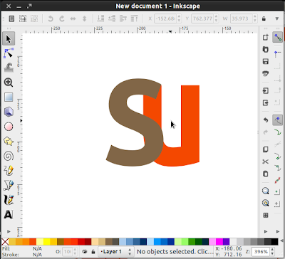 Alternatif Corel Draw di Linux Ubuntu