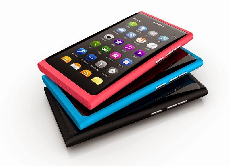 HP Baru Nokia Yang Keluar Tahun 2015