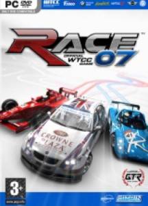 Download Race 07 Retro Torrent PC 2011