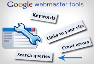 Tips and Tricks to Increase Blog Traffic Using Google Webmaster Tools