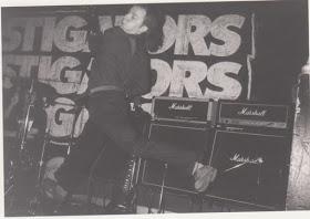 Instigators - Toshiyuki Hiraoka With The Instigators
