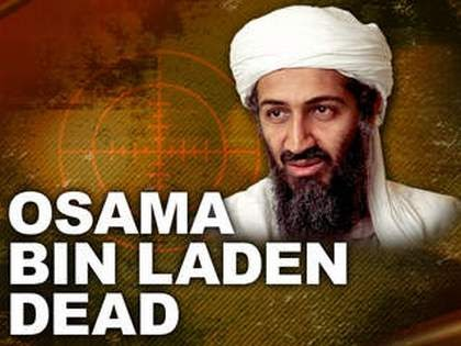 history of osama bin laden The best books on osama bin laden,  finally, how will osama bin laden go down in history what will books say about him in the west and the east.