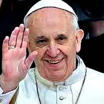 El Santo Padre