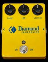 Gear in Review - Diamond Compressor