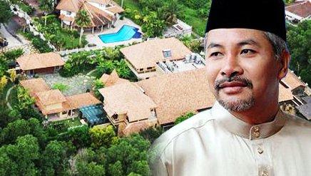 Luahan Akhir Khir Toyo Sebelum Ke Penjara, Di Sabotaj Pemimpin UMNO Sendiri