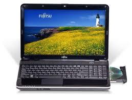 FUJITSU LifeBook P771 UMTS