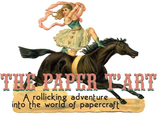 The Paper T'Art