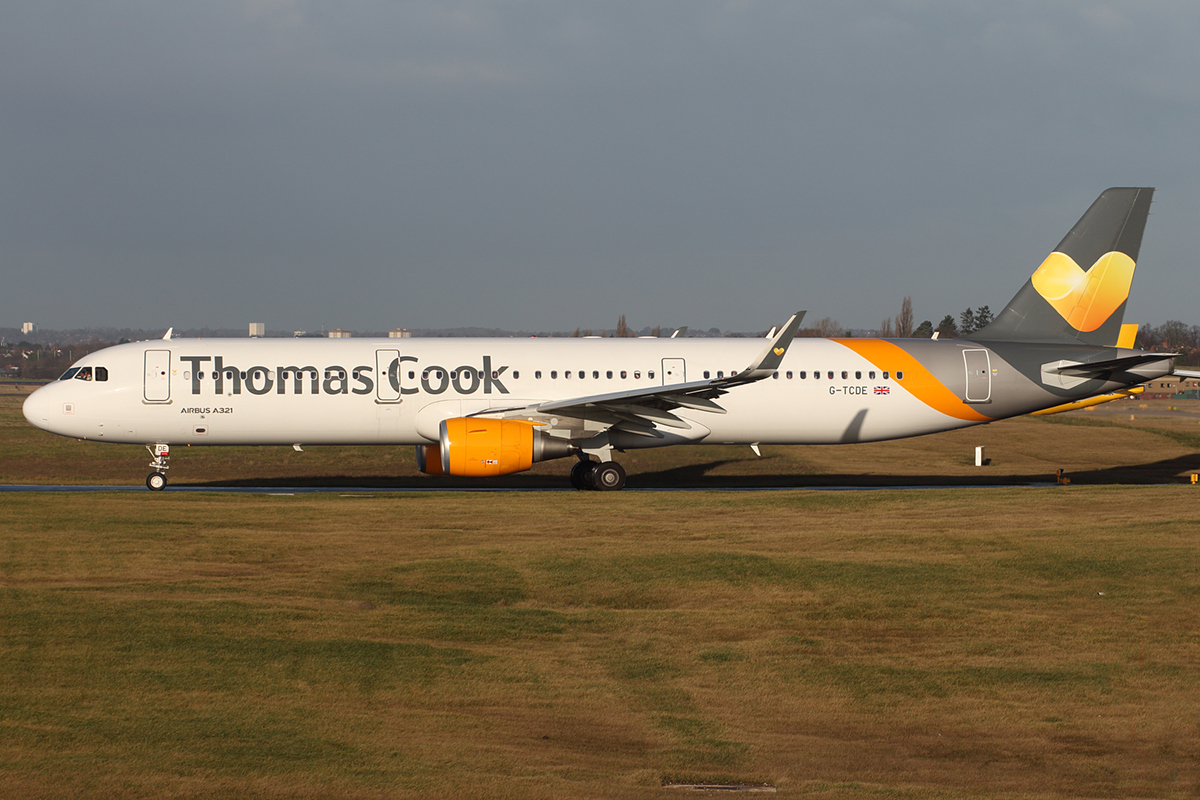 A321 Thomas Cook (new clrs)
