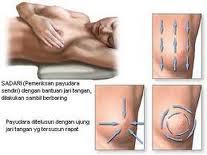 cara periksa penyakit pada payudara