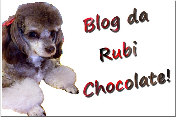 Rubi Chocolate!