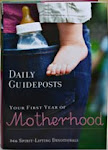 My Book for New Moms