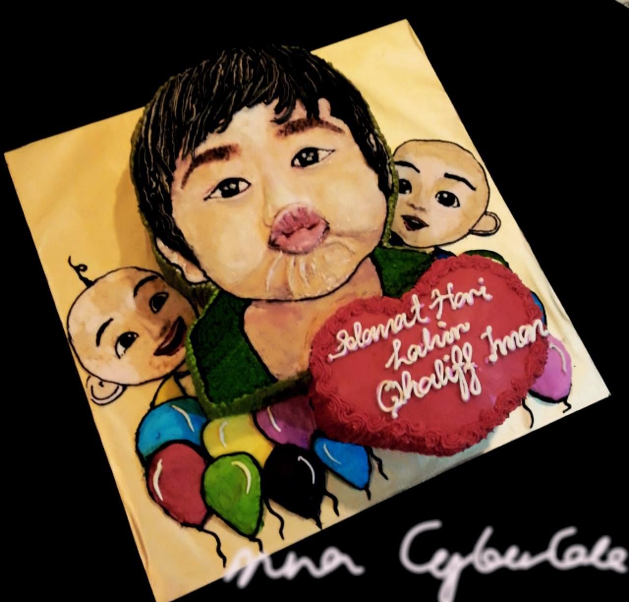kek hari lahir terbaik
