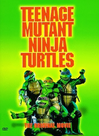 Teenage Mutant Ninja Turtles (1990) BluRay 720p