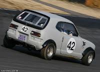"""66. Honda Z + """"Evil Tweety"""" Z600 Coupe.  日本車 ホンダ staryjaponiec"""