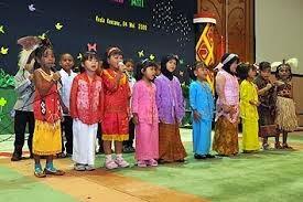 Fungsi dan Peran Keragaman Sosial Budaya dalam Pembangunan Nasional