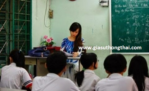 Gia Sư Biên Hòa dạy kèm tại phường Thanh Bình, Biên Hòa, Đồng Nai