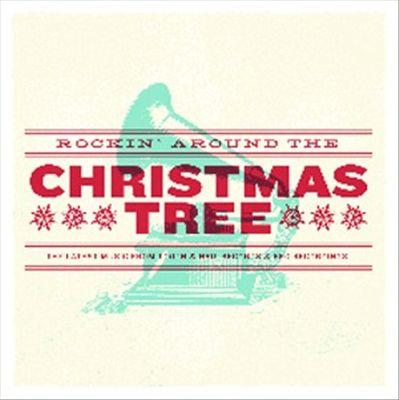 Various Artists - Rockin' Around the Christmas Tree 2011 English Christian Christmas Album