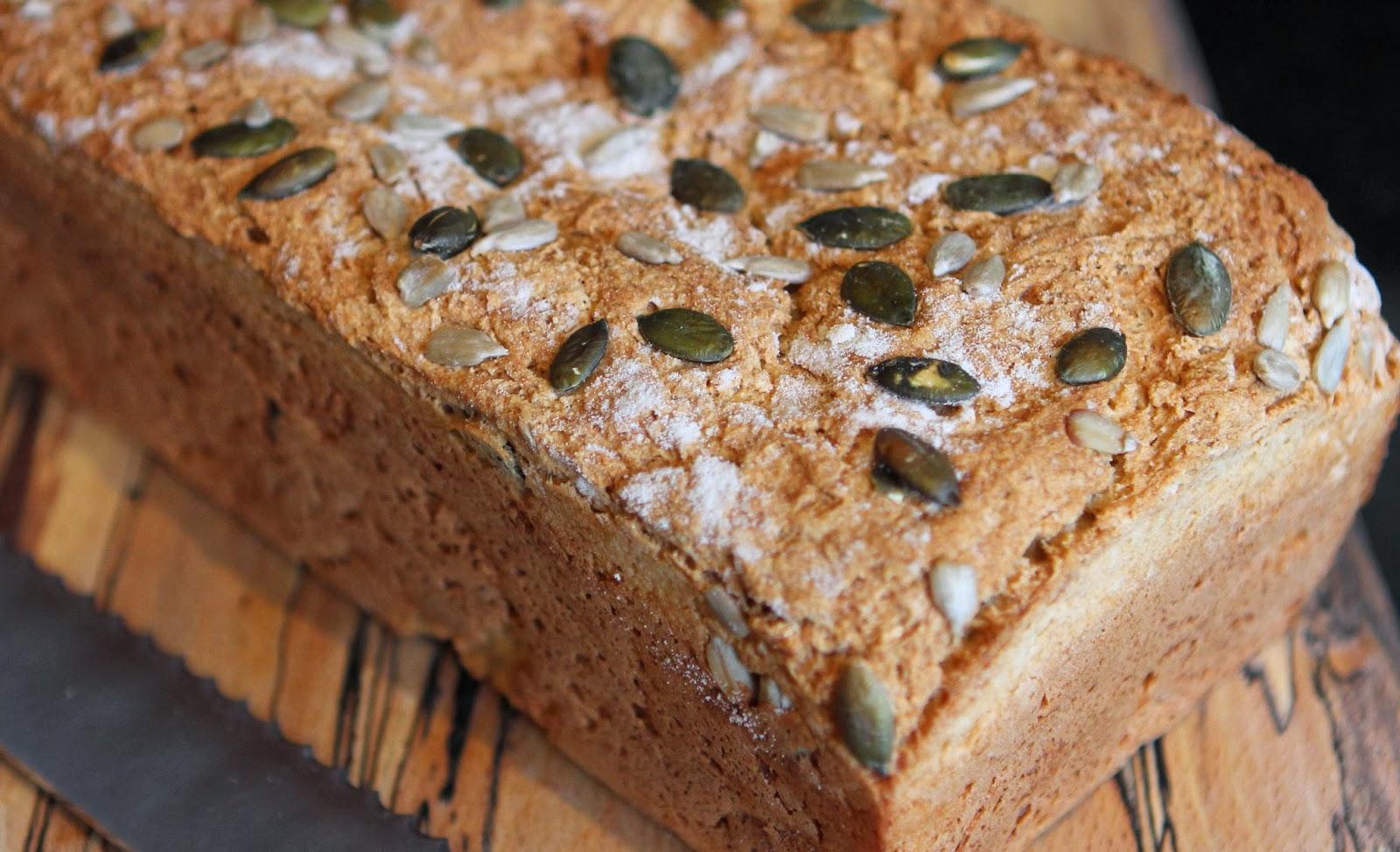 Pumpkin Bread Using Carrot Cake Mix