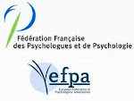 L'APFC ADHERE A LA FFPP / ADHERENTE DE L'EFPA - EUROPEAN FEDERATION OF PSYCHOLOGISTS ASSOCIATIONS