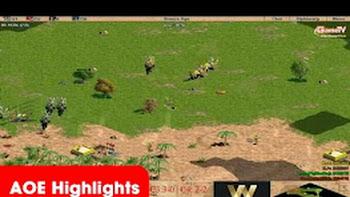 AOE Highlights - Một trận đấu cầm cung Sumer quá hay của No1 (BLV G_Bờm)