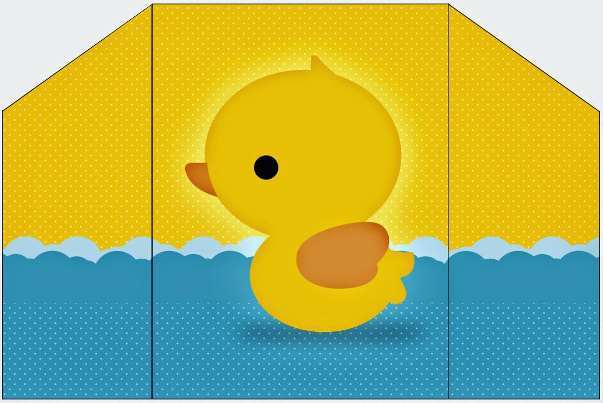 Rubber Ducky Invitations for great invitation example