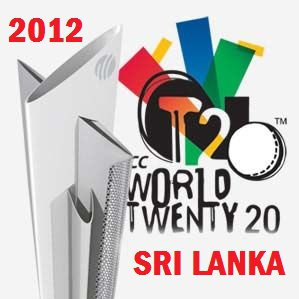 ICC Twenty20 ICC World Cup 2012 Sri Lanka