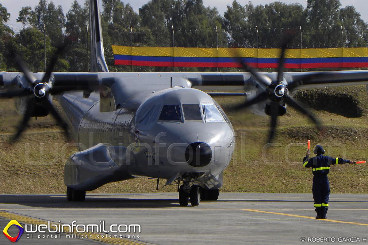 CASA C 295