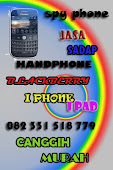 SOFTWARE SADAP HP & BB
