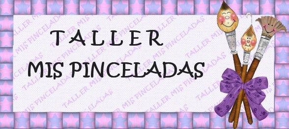 TALLER MIS PINCELADAS