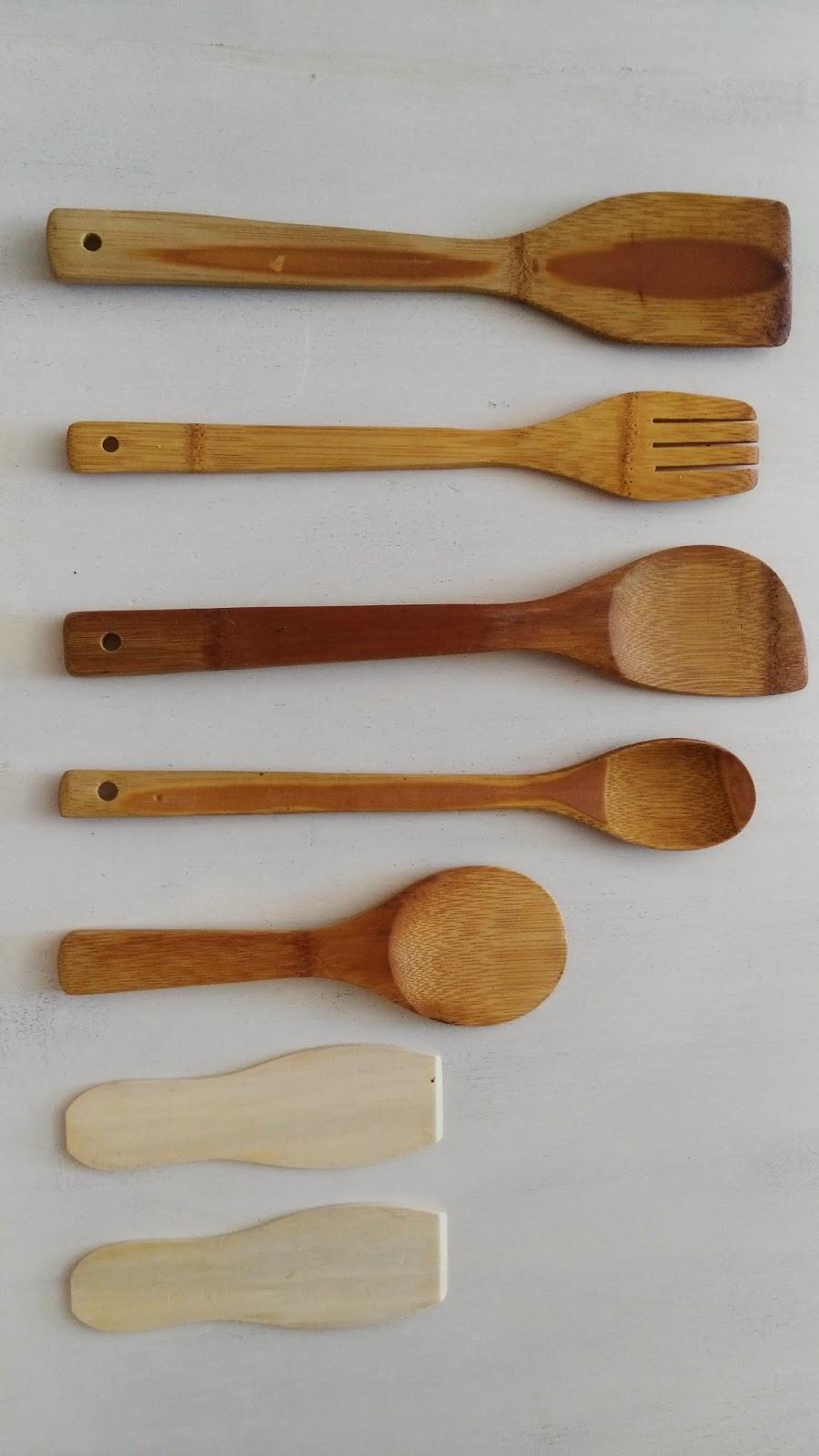 Pequefelicidad 40 utensilios de cocina para aplicar for Utensilios de cocina