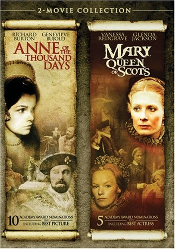 http://www.amazon.com/Anne-Thousand-Days-Queen-Scots/dp/B000RF7XYY/ref=sr_1_2?ie=UTF8&qid=1410795590&sr=8-2&keywords=anne+of+the+thousand+days