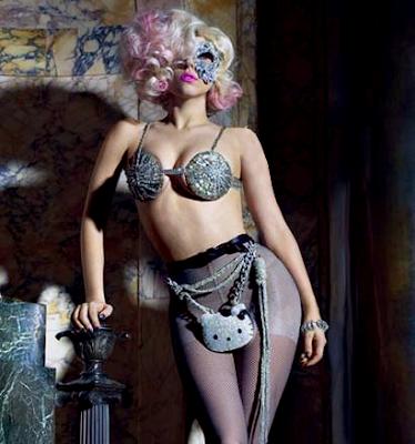 Lady Gaga - Hello Hello