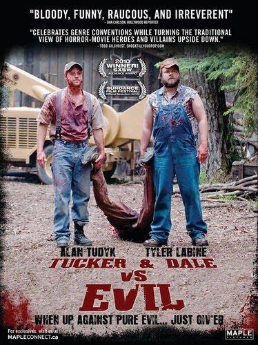 Ver Tucker & Dale Vs. Evil (2010) online