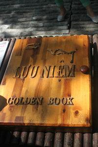Memory book - Rừng Sác guerilla base