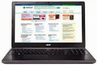 Gambar dan Harga Laptop Acer Keluaran Terbaru