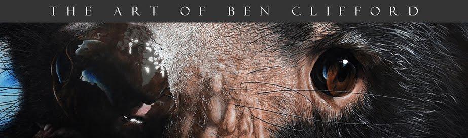 Art of Ben Clifford