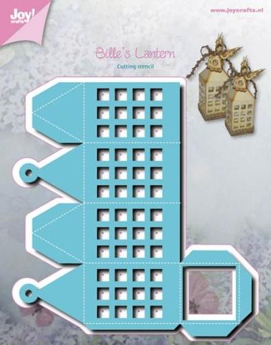 Joy!Crafts - Bille's Lantern 6002/3006