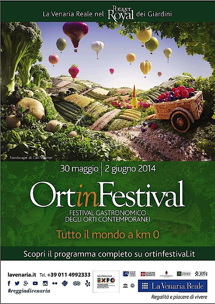 Ortinfestival