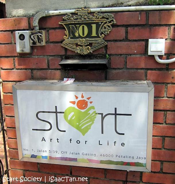 StART Society