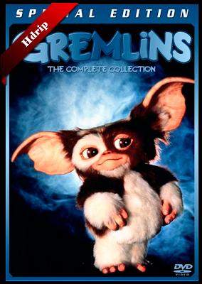 Gremlins Hdrip