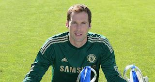 Petr Cech Profile