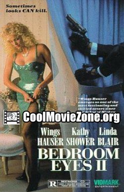 Bedroom Eyes II (1989)