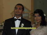 Shihan Mihiranga Wedding Photos